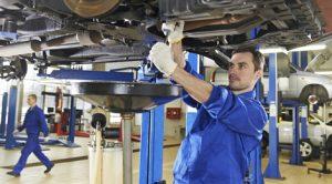 DUERP des marchands réparateurs automobile