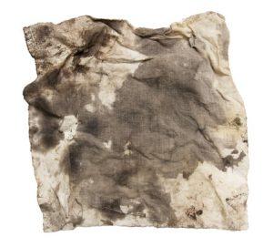 Risque de contamination par les poches