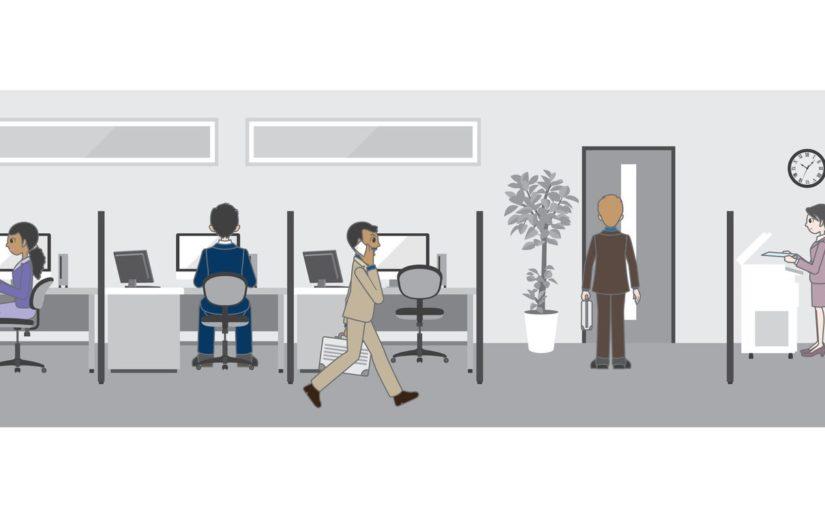 Les fiches des risques professionnels pour le secteur tertiaire