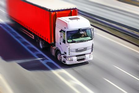 DUERP pour le transport de marchandises