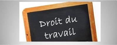 Le code du travail français s'applique pour tout type d'entreprises