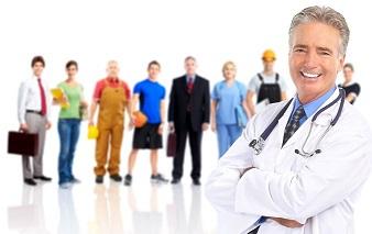 Coronavirus et services de santé au travail