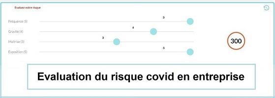 Le covid-19 et la prévention des risques professionnels