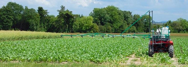 Le Certiphyto, pour la manipulation des produits phytosanitaires